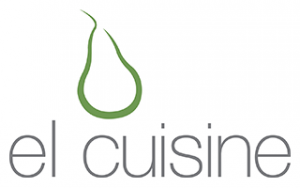 El Cuisine Bristol Catering Company Logo