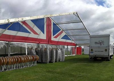 The Royal County of Berkshire Show
