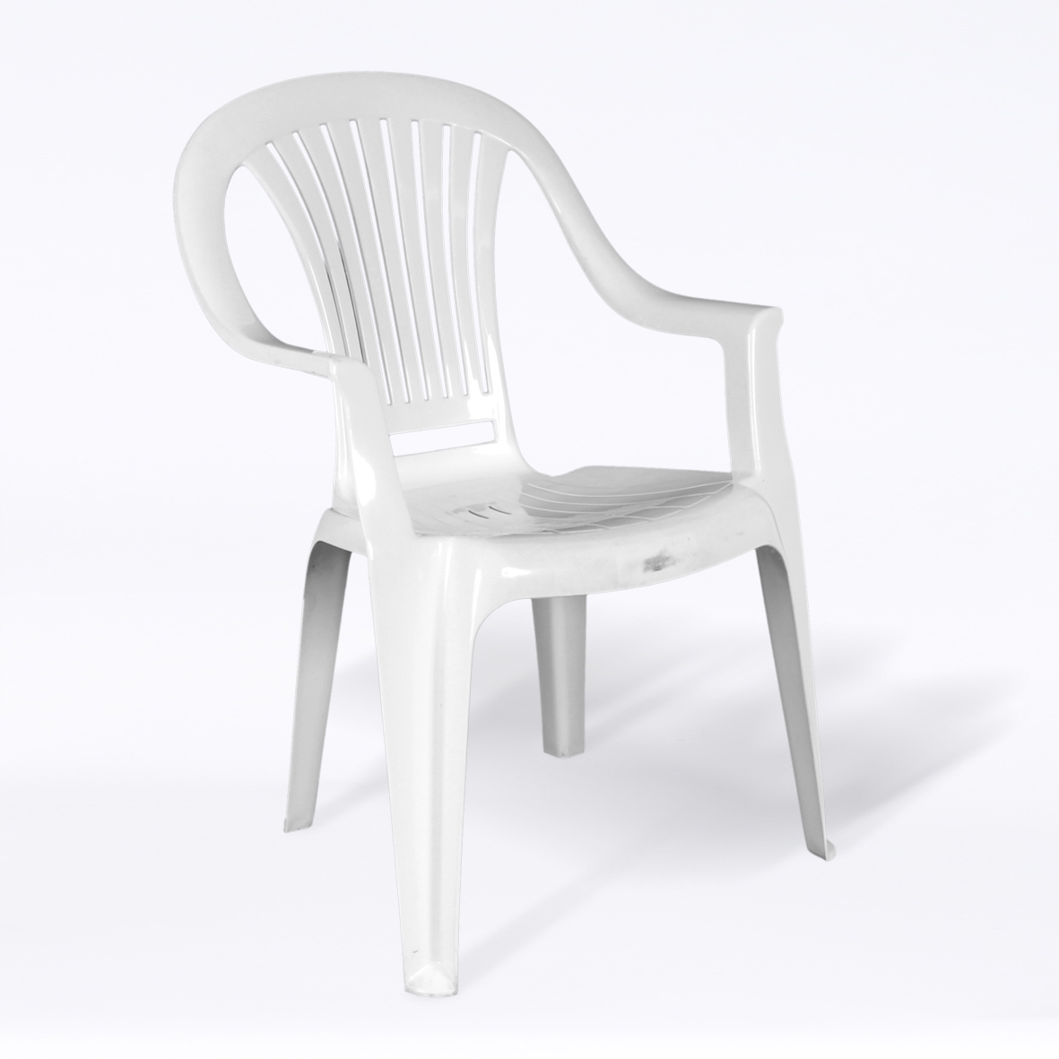 chair white patio waffe parishpress co