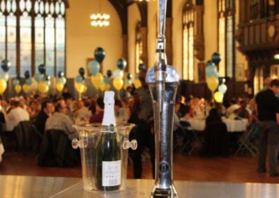 Bristol Grammar School Mobile Bar Hire